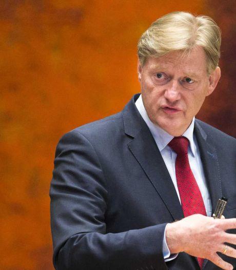 Van Rijn: meer tijd nodig voor 'herstelacties' pgb's
