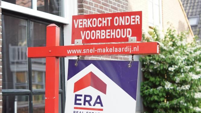 Westerlingen kopen steeds vaker huis in Twente: '30.000 euro boven de vraagprijs is soms schijntje'