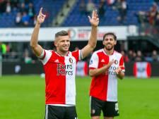 Volle bak Europees voetbal met Nederlandse clubs: Feyenoord trapt morgen als eerste af