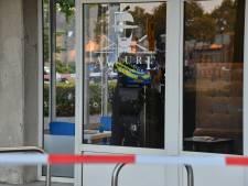 Barbershop in Breda beschoten: meer dan tien kogels gelost