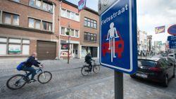 Invalswegen 's nachts afgesloten voor inrichten fietszone