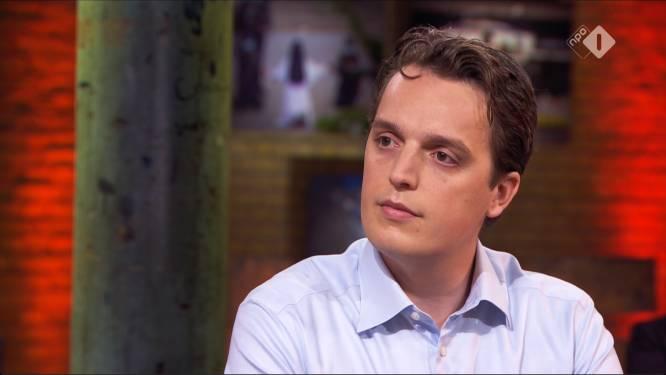 KWF zit niet te wachten op donatie Van Lienden: 'Laat hij het geld terugstorten aan ministerie'