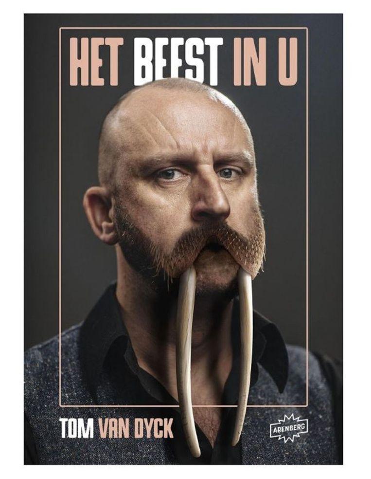 De affiche van 'Het beest in u'. Beeld RV