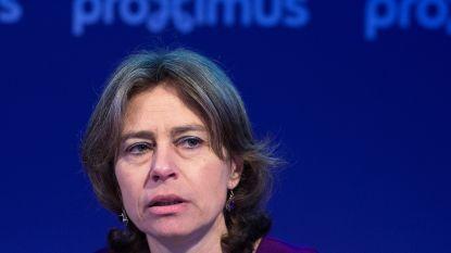Ex-topvrouw Proximus Dominique Leroy wordt verantwoordelijke bij Deutsche Telekom