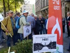 Extra geld voor verzet tegen gaswinning
