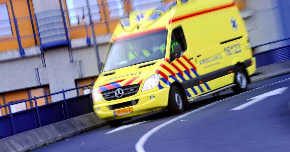 Jongetje overleden na aanrijding door automobilist zonder rijbewijs.