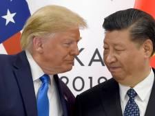 Reprise des négociations commerciales entre les États-Unis et la Chine