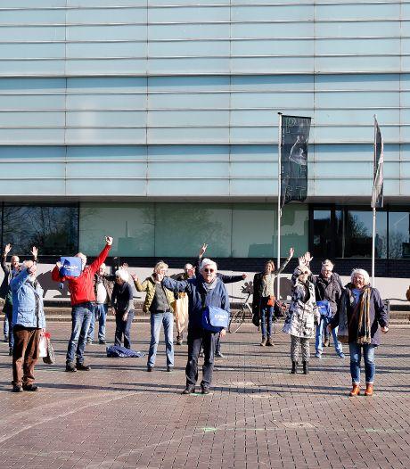 16 miljoen voor Museum Het Valkhof: goed besteed  of weggegooid geld?