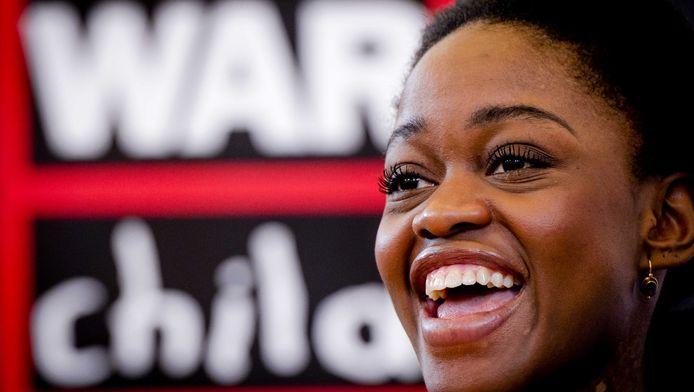 War Child-ambassadeur Marco Borsato maakt bekend dat balletdanseres Michaela DePrince zijn nieuwe collega-ambassadeur wordt.