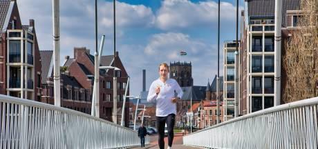 Presentatie marathonlopers: alsof Frank de Boer vijftig voetballers vraagt waarom zij mee naar het EK zouden mogen