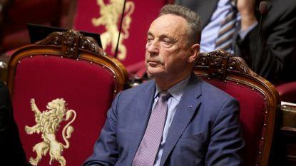 Alle federale en Vlaamse parlementsleden eisen uittredingsvergoeding op, op één na
