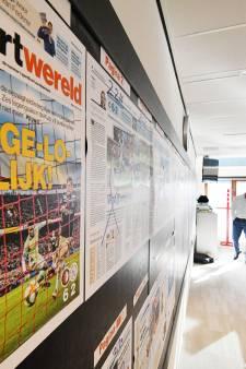 Dit is waarom jouw voetbalclub niet altijd in de krant staat