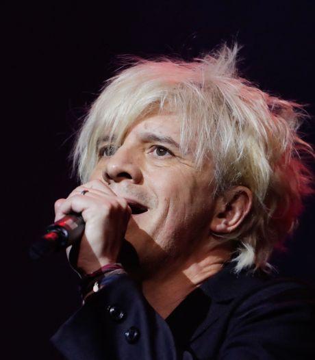 Indochine à Bercy pour un concert-test devant 5.000 personnes