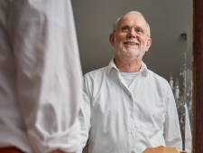 Wim de Rooij (69): 'Het leven is te mooi om achter de geraniums te gaan zitten'