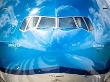 Air France-KLM hoopt op slecht weer: 'Positieve gevolgen voor aantal vliegvakanties'