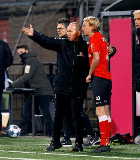 Helmond Sport moet na 'winterstop' flink aan de bak om sterkste reeks sinds 2013 door te trekken