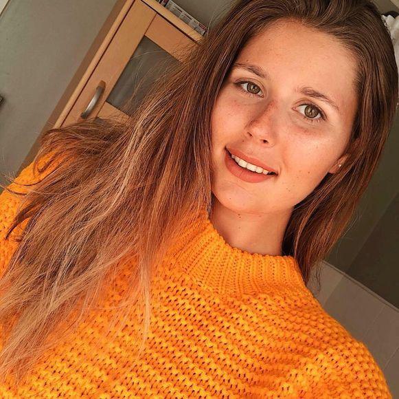 Emma Degryse.