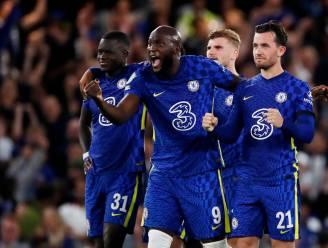 Lukaku, Sambi Lokonga en Leicester-Belgen bekeren verder, goal en assist Dendoncker leveren niets op