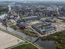 Ecolodges, jachthavens en mangrovebos; gemeenten dromen over aantrekkelijker maken van Oude IJssel