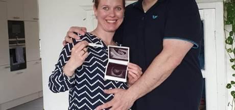 Babynieuws bij tv-familie 'De Kraantjes': moeder Linda zwanger van negende kind