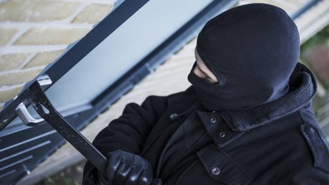 Inbrekers slaan vooral toe in deze Brabantse gemeenten