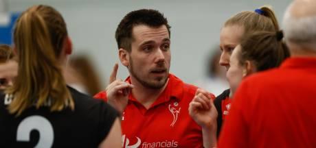 Halve finale volleybalbeker met Zeeuws duo is live te volgen
