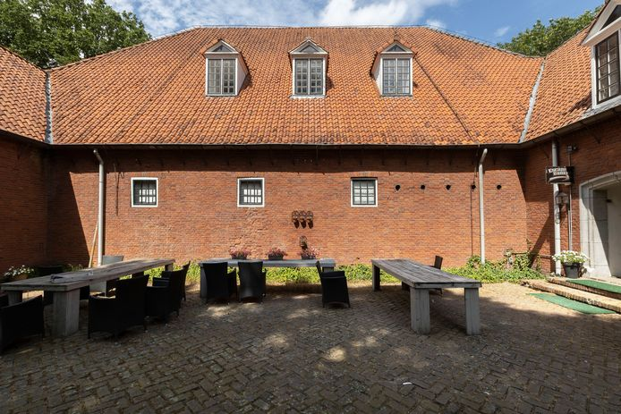 Herenboerderij De Bunker in Valkenswaard.