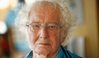 Karina over Jan Wolkers-biografie: het is een meesterwerk