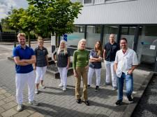 Inschrijvingen stromen binnen voor moderne maar dorpse tandartspraktijk in Albergen: 'Meer dan alleen poetsen'
