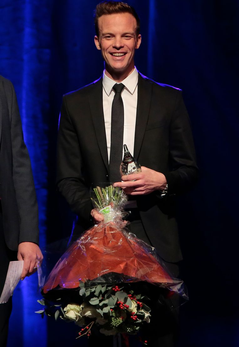 null Beeld Jan De Meuleneir/Photonews