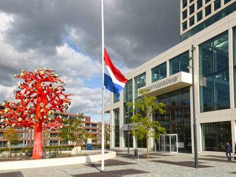 Rechtbank Breda opent condoleanceregister voor doodgeschoten Derk Wiersum: 'Aanslag heeft mij gesterkt als advocaat'