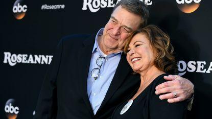 "Hoofdrolspeler John Goodman reageert op heisa rond 'Roseanne': ""Ik zou toch geen Emmy gekregen hebben"""