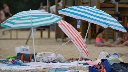 HITTEBLOG. 6-jarig kind verdronken in De Nekker in Mechelen - Lokaal felle onweersbuien in het verschiet