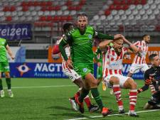 De Graafschap wil stoomwals FC Volendam stoppen: 'Benieuwd waar we staan'