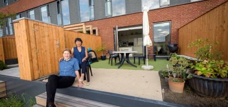 Nieuwbouwwoning aan de Meerring in Meerhoven is 'sluis tussen stad en natuur'