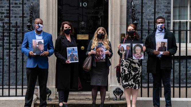 Brits rapport: Duizenden onnodige sterfgevallen omdat regering te lang wachtte met lockdown