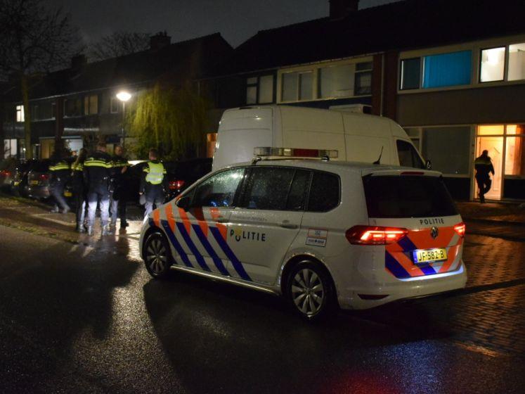 Man uit Nijmegen wordt in eigen woning overvallen