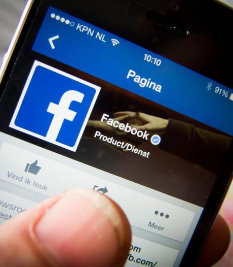 Politie West-Twente stopt met berichtjes op Facebook