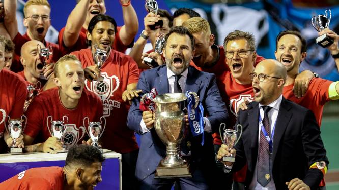 Club Brugge ontvangt Olsa Brakel in zestiende finales Croky Cup, bekerhouder Antwerp versus La Louvière en Anderlecht naar FC Luik