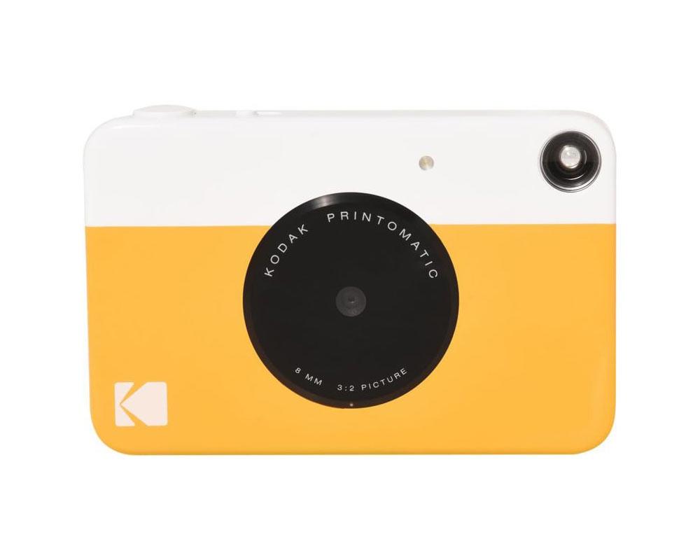Kodak Printomatic.