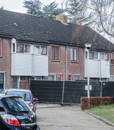 Vader omgebracht gezin Etten-Leur verdacht van moord of doodslag