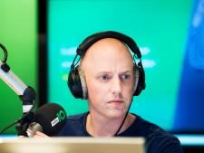 Radio 10-dj Lex Gaarthuis wordt niet vervolgd voor coronalied