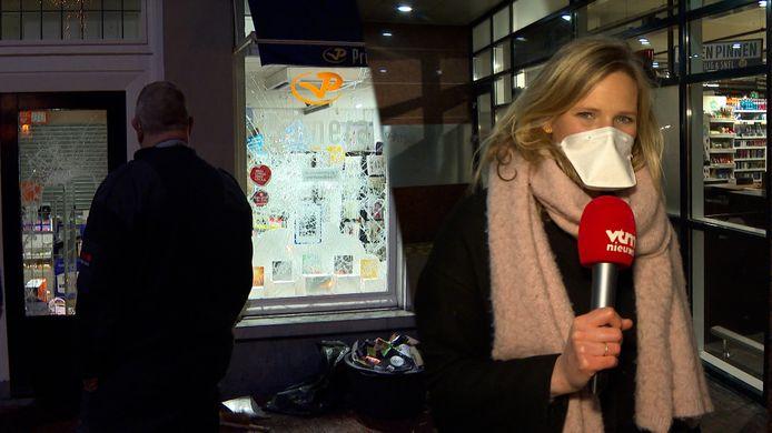 Julie Colpaert in Den Bosch