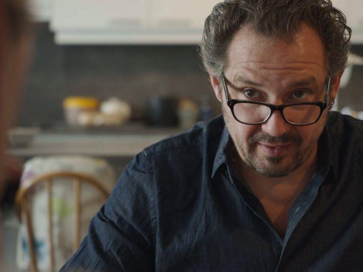 Axel Daeseleire heeft goed nieuws voor de burgemeester van Sint-Niklaas