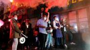 Parijs hangt sluiting van bars en restaurants boven het hoofd