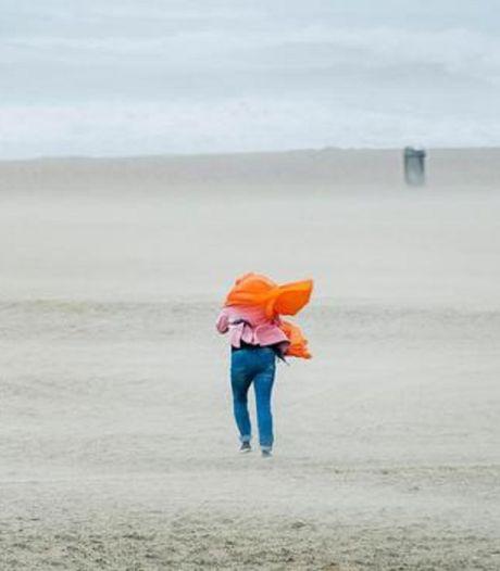 Onderzoek: zeelucht inademen goed voor de gezondheid