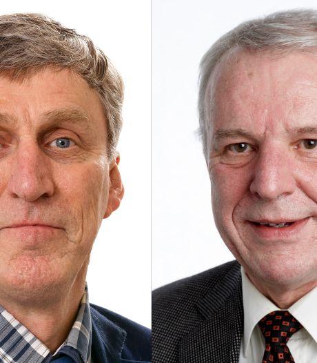 OM vervolgt Jos van Son en Sjef van Creij voor burgemeesterslek Den Bosch: 'Totaal overdonderd'