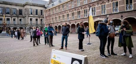 Teruglezen   GroenLinks-jongeren over Klaver: 'Stereotiepe tragedie' van idealist die steeds rechtser wordt
