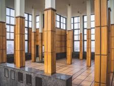 """PRACHTIG binnenkijken in de vernieuwde boekentoren: """"We zijn zoveel mogelijk teruggegaan naar het oorspronkelijk ontwerp"""""""