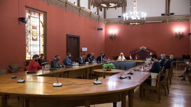 Nederlandse Kamerleden ineens in lockdown in Letland